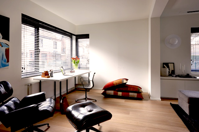 Rénovation et modernisation intérieures complètes