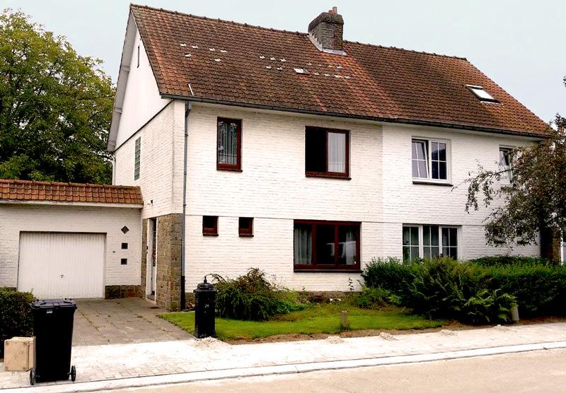 Renovatie huis 3 gevels az construction - Huis renovatie ...