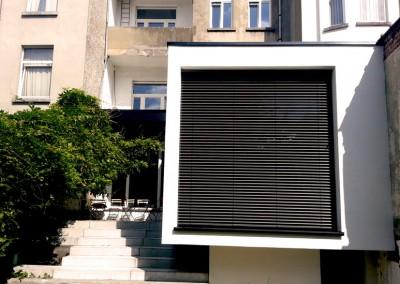 Rénovation maison 2 façades