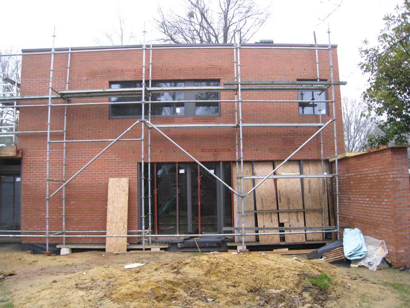 Renovatie huis az construction - Huis renovatie ...