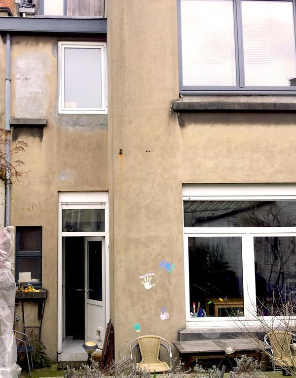 Renovatie huis 2 gevels az construction - Huis renovatie ...